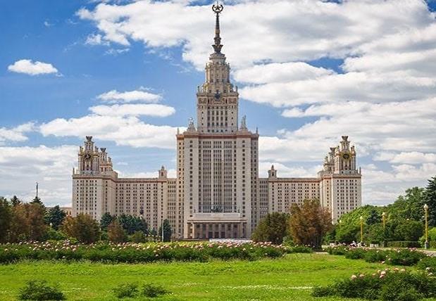 دانشگاه پسکوف روسیه