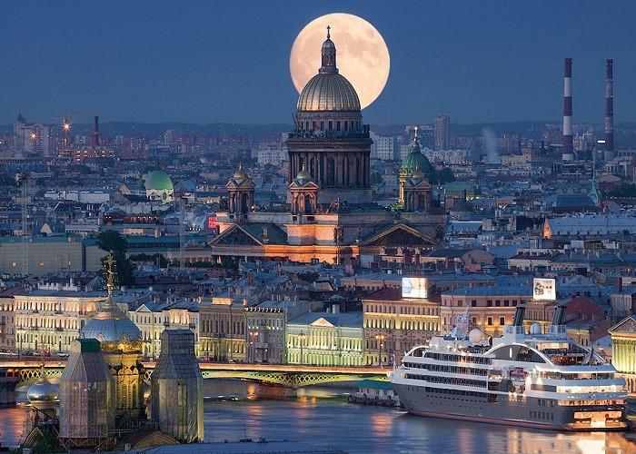 سنت پترزبورگ